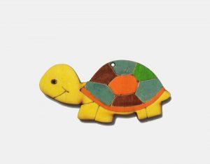 želva vzor